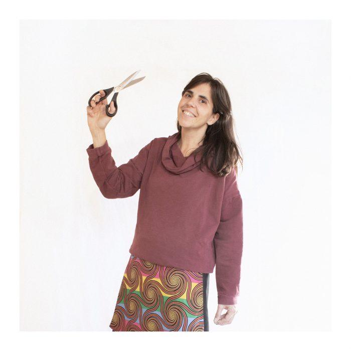 Atelier de Fabric's Soul, by Bibi Gerez